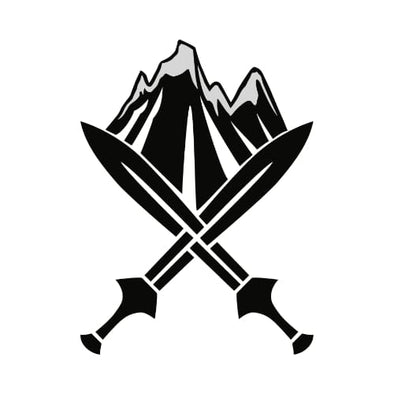 Alpine Unit Emblem