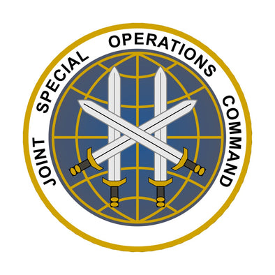 Joint Special Operations Command (JSOC)