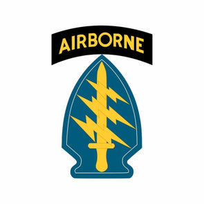 United States Army Special Forces Airborne
