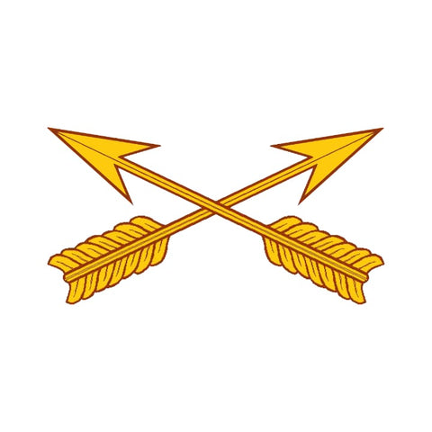 United States Army Special Forces Arrows