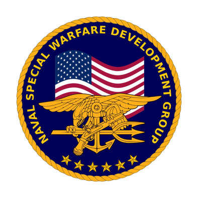 United States Navy Special Warfare Development Group (DEVGRU)