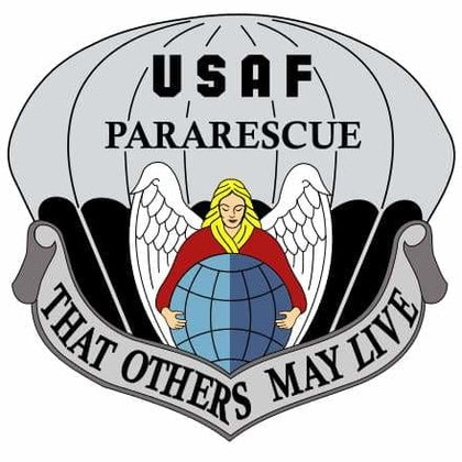 United States Air Force Pararescue (PJ)