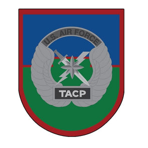 USAF Tactical Air Control Party (TACP)