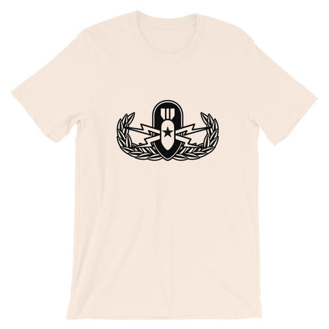 opszillastore,Explosive Ordinance Disposal (EOD) Short-Sleeve Unisex T-Shirt,