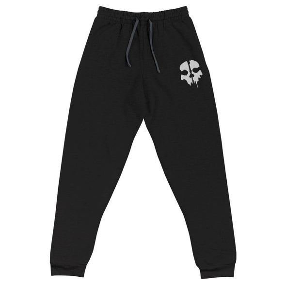 opszillastore,Ghost Embroidered Unisex Joggers,