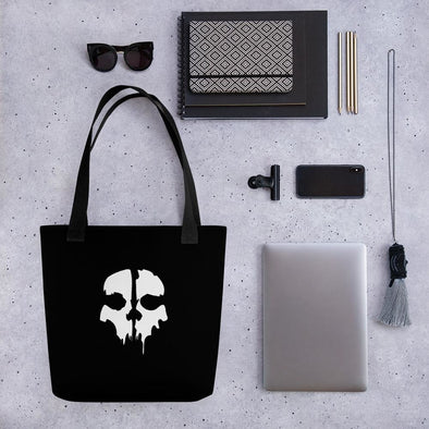 opszillastore,Ghost Tote bag,