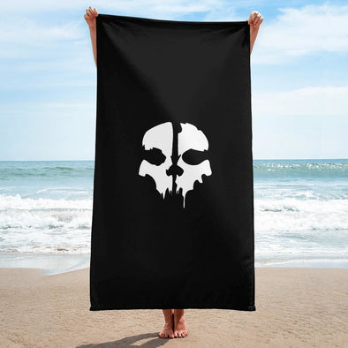 opszillastore,Ghost Towel,