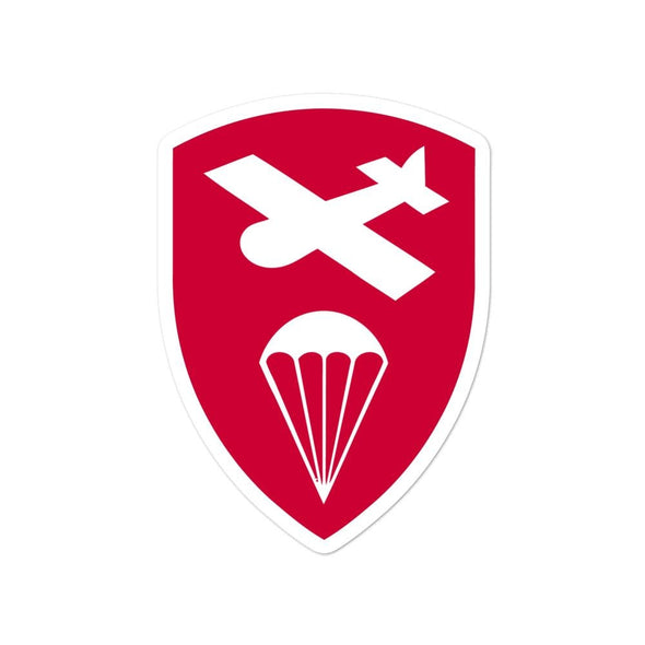 opszillastore,Glider Airborne Command Bubble-free stickers,