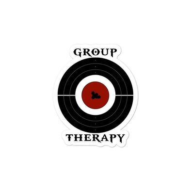 opszillastore,Group Therapy Bubble-free stickers,