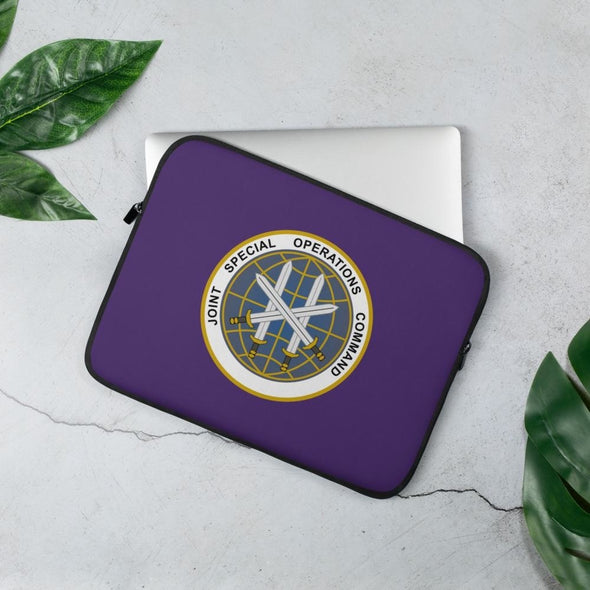 Joint Special Operations Command (JSOC) Laptop Sleeve - 13 in