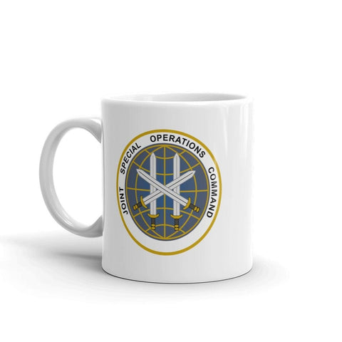 Joint Special Operations Command (JSOC) Mug
