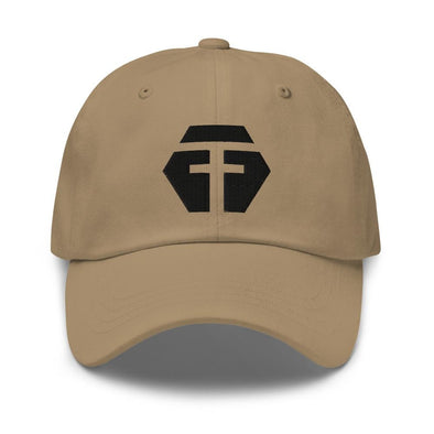Opposing Force (OPFOR) Embroidered Dad hat