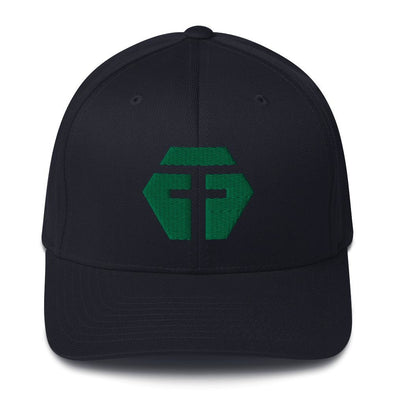 Opposing Force (OPFOR) Embroidered Structured Twill Cap - S/M
