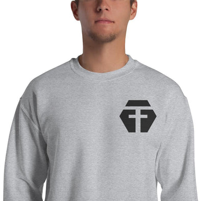 Opposing Force (OPFOR) Embroidered Unisex Sweatshirt - S
