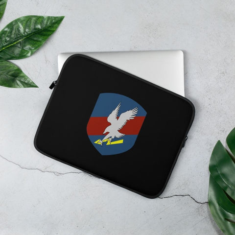 Polish JW GROM Laptop Sleeve - 13 in