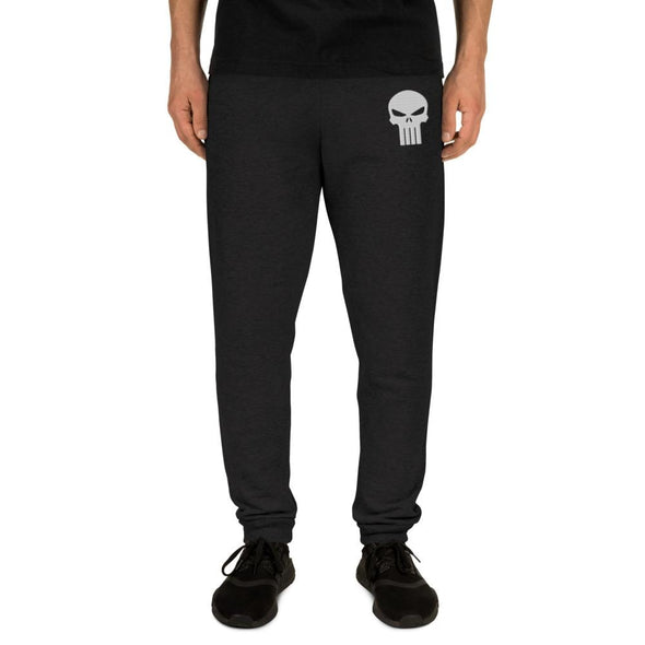 opszillastore,Punisher Embroidered Unisex Joggers,