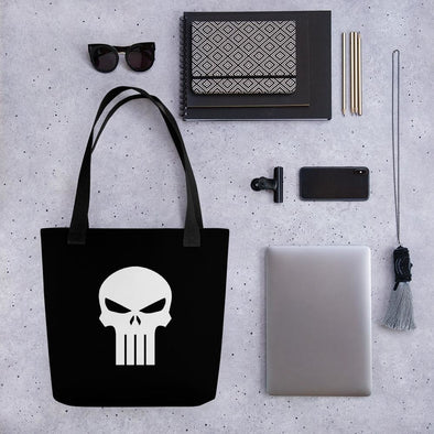 opszillastore,Punisher Tote bag,