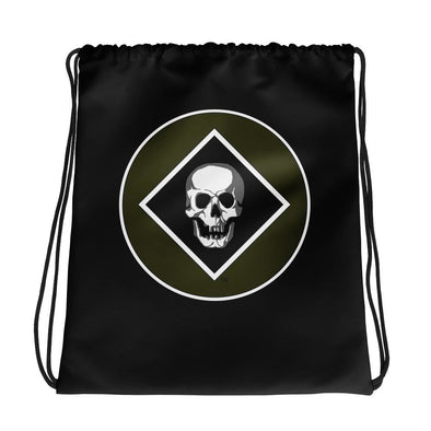 opszillastore,Raider Drawstring bag,
