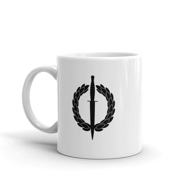 South African Special Forces (RECCE) Mug