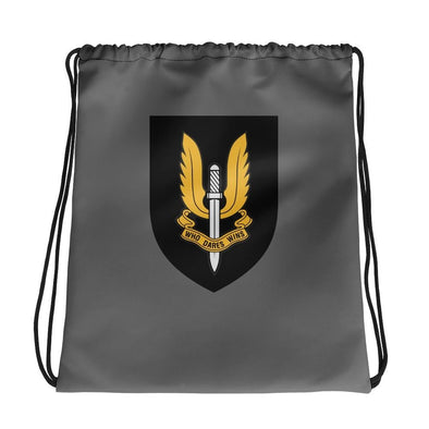 Special Air Service (SAS) Drawstring bag