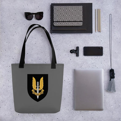 Special Air Service (SAS) Tote bag - Black