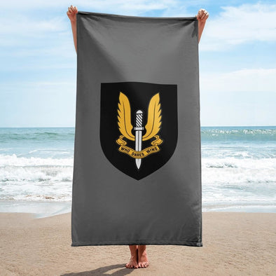 Special Air Service (SAS) Towel