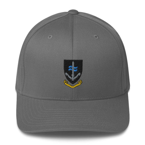 opszillastore,Special Boat Service (SBS) Embroidered Structured Twill Cap,