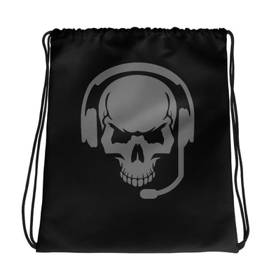 Target Confirmed Drawstring bag