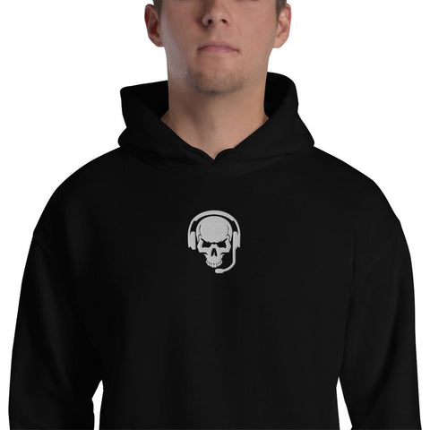 opszillastore,Target Confirmed Embroidered Unisex Hoodie,