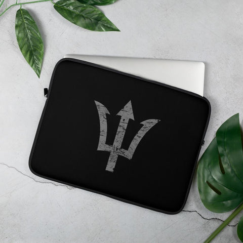 Trident Laptop Sleeve - 15 in