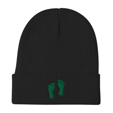 opszillastore,United States Air Force Pararescue (PJ) Green Feet Embroidered Beanie,