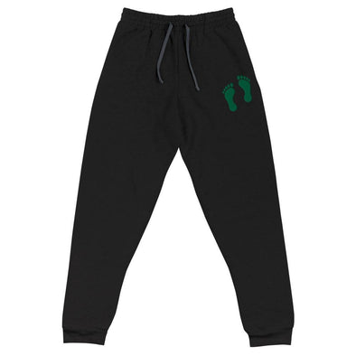 opszillastore,United States Air Force Pararescue (PJ) Green Feet Embroidered Unisex Joggers,