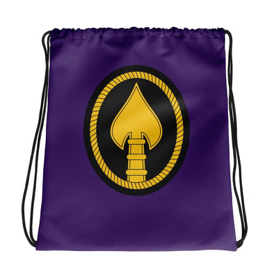 United States Special Operations Command Drawstring bag