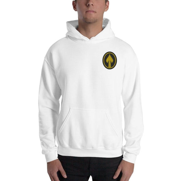 United States Special Operations Command Embroidered Unisex Hoodie