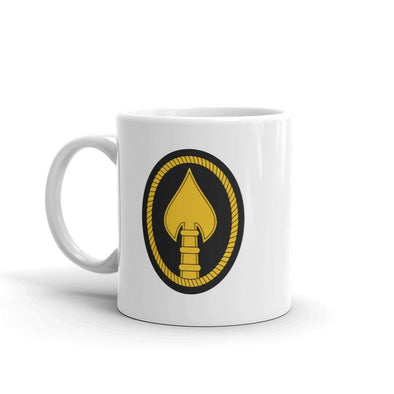 United States Special Operations Command Mug