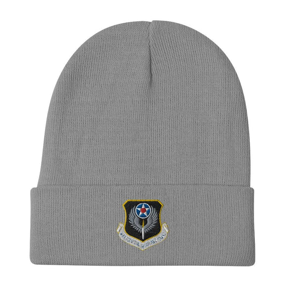 opszillastore,USAF Special Operations Command Embroidered Beanie,