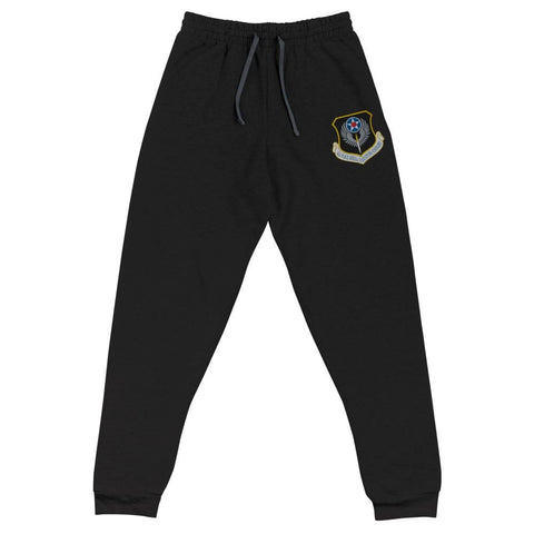 opszillastore,USAF Special Operations Command Embroidered Unisex Joggers,