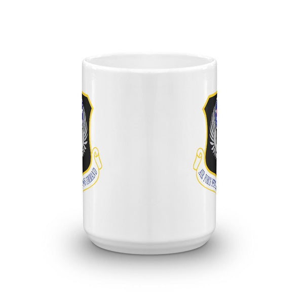 opszillastore,USAF Special Operations Command Mug,