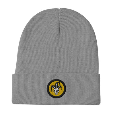 opszillastore,VFA-103 Jesters Embroidered Beanie,