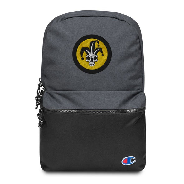 VFA-103 Jesters Embroidered Champion Backpack
