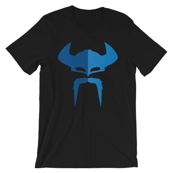 opszillastore,Viking Short-Sleeve Unisex T-Shirt,