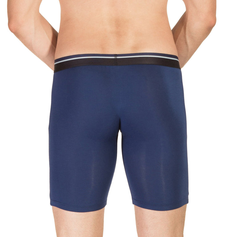 PrimeMan - Boxer Brief 9 inch Leg
