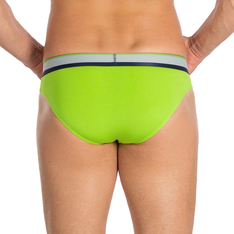 PrimeMan - Hipster Brief
