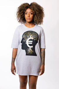 Oversized Women's T-shirt ONE size