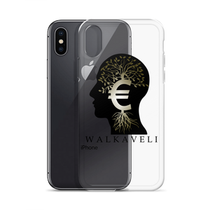 Walkaveli Transparent Phone Case