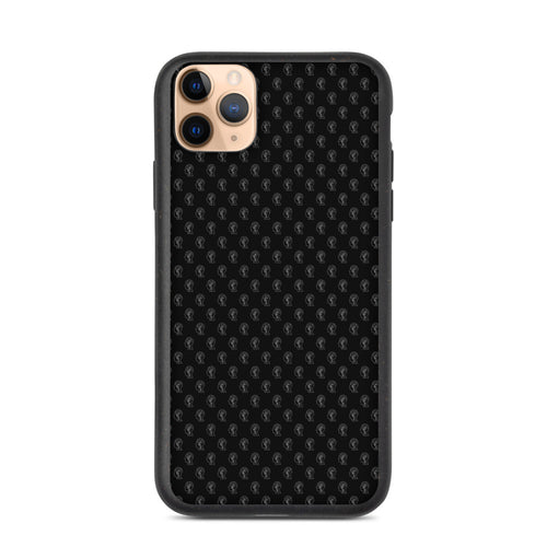 Pattern phone case