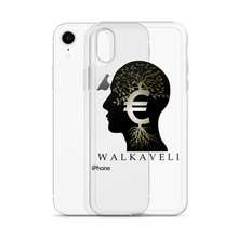 Load image into Gallery viewer, Walkaveli Transparent Phone Case