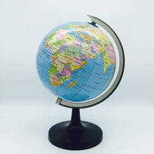 Load image into Gallery viewer, 7.2 Inch Desktop Political Globe World Globe Kids Educational Learning Toy