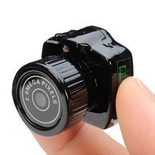 Load image into Gallery viewer, 720p HD Mini Camera & Camcorder