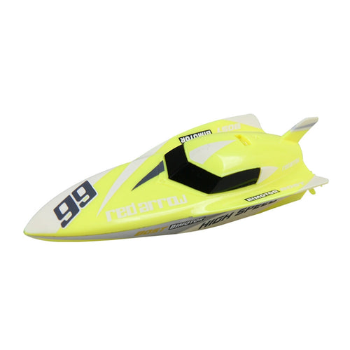 Children Mini RC Boat Toy Racing Electric Radio Ship Remote Control High Speed